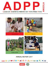ADPP ANGOLA ANNUAL REPORT2017 ENG